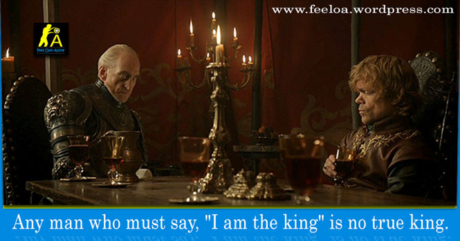Tywin Lannister Whatsapp Status Feeloa